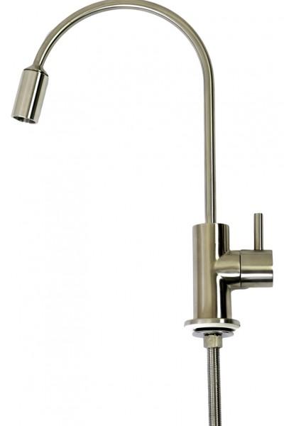 robinet séparé pour osmoseur sous évier twin-turbo rowa