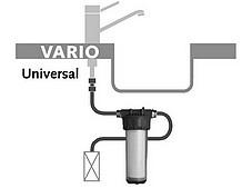 montage vario universal