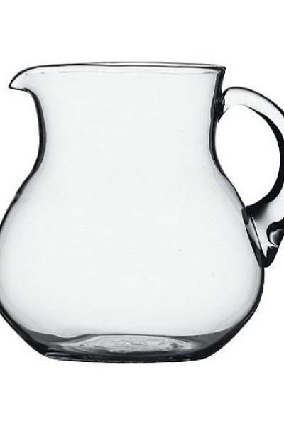 Carafe en verre Bodega