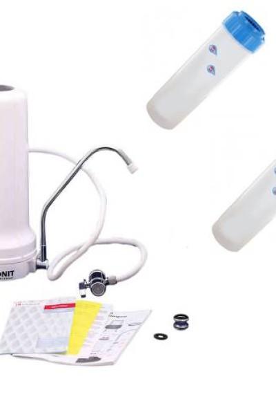 Filtre SanUno Kalk Kompakt pack eco 1 an